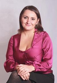Marie Michaličková