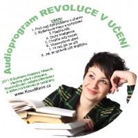 Audioprogram Revoluce v učení (MP3)