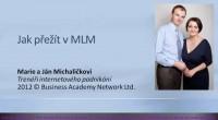 Jak přežít v MLM