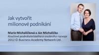 Jak vytvořit milionové podnikání