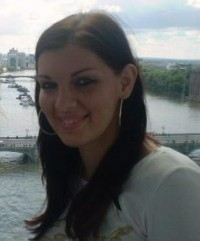 Alena Raymannova
