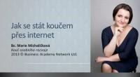 Jak se stát koučem přes internet